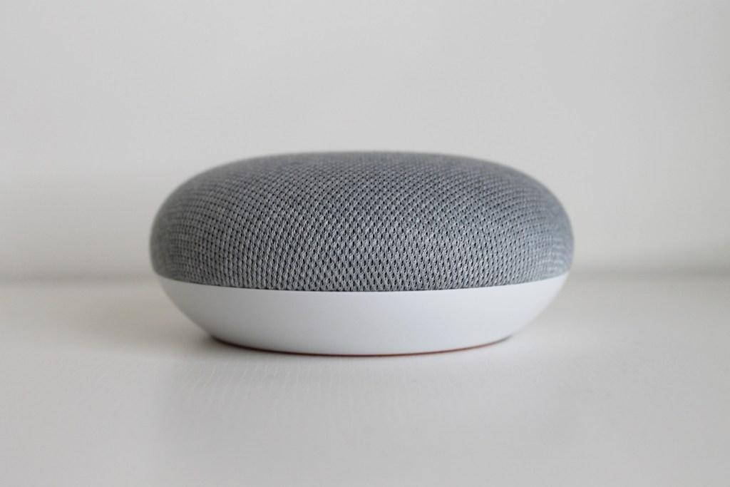 AI speaker