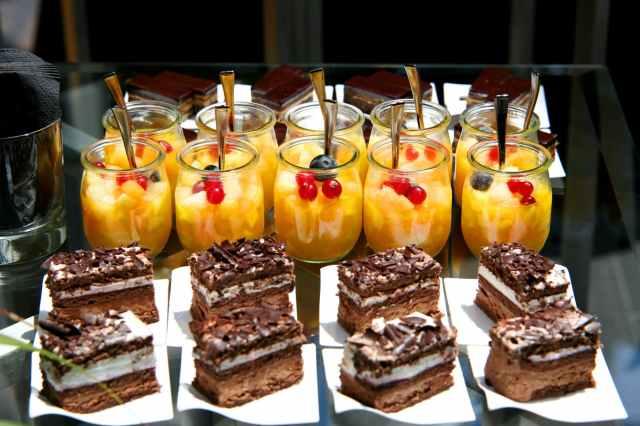 food fruits cake fruit