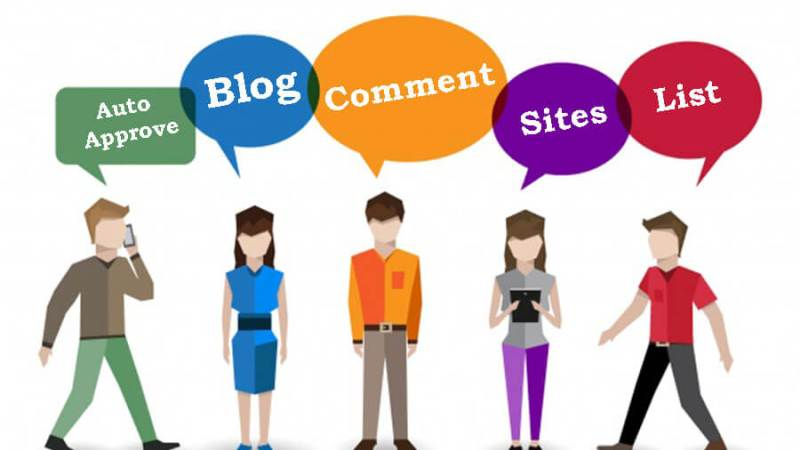 Top 25 Edu Blog Commenting Sites List for 2021