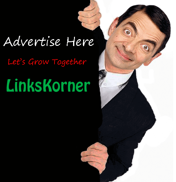 Advertise with LinksKorner