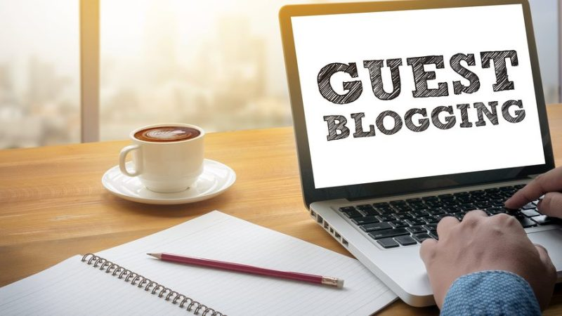 100+ Guest Blogging Sites List to Submit Guest Posts {updated}