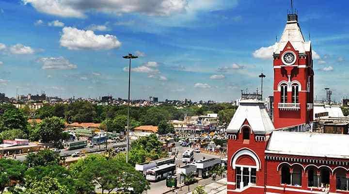 15+ Free Chennai Business Listing Sites List 2021