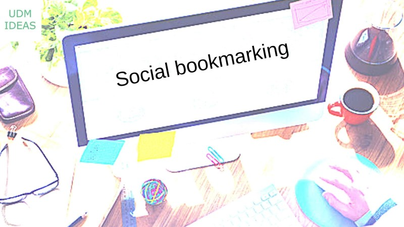 Do-Follow Social Bookmarking Sites List in 2021
