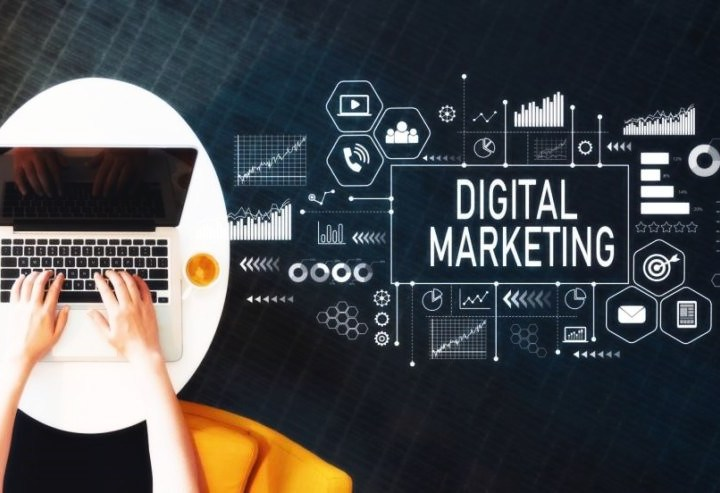 Different Types of Digital Marketing and How to Use Them
