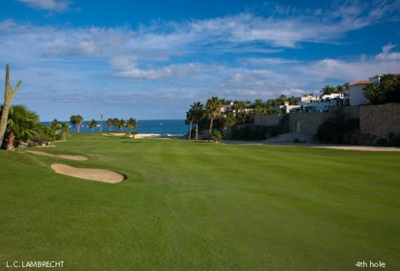 Palmilla Golf Club  Los Cabos   LINKS Magazine Palmilla Golf Club  Los Cabos