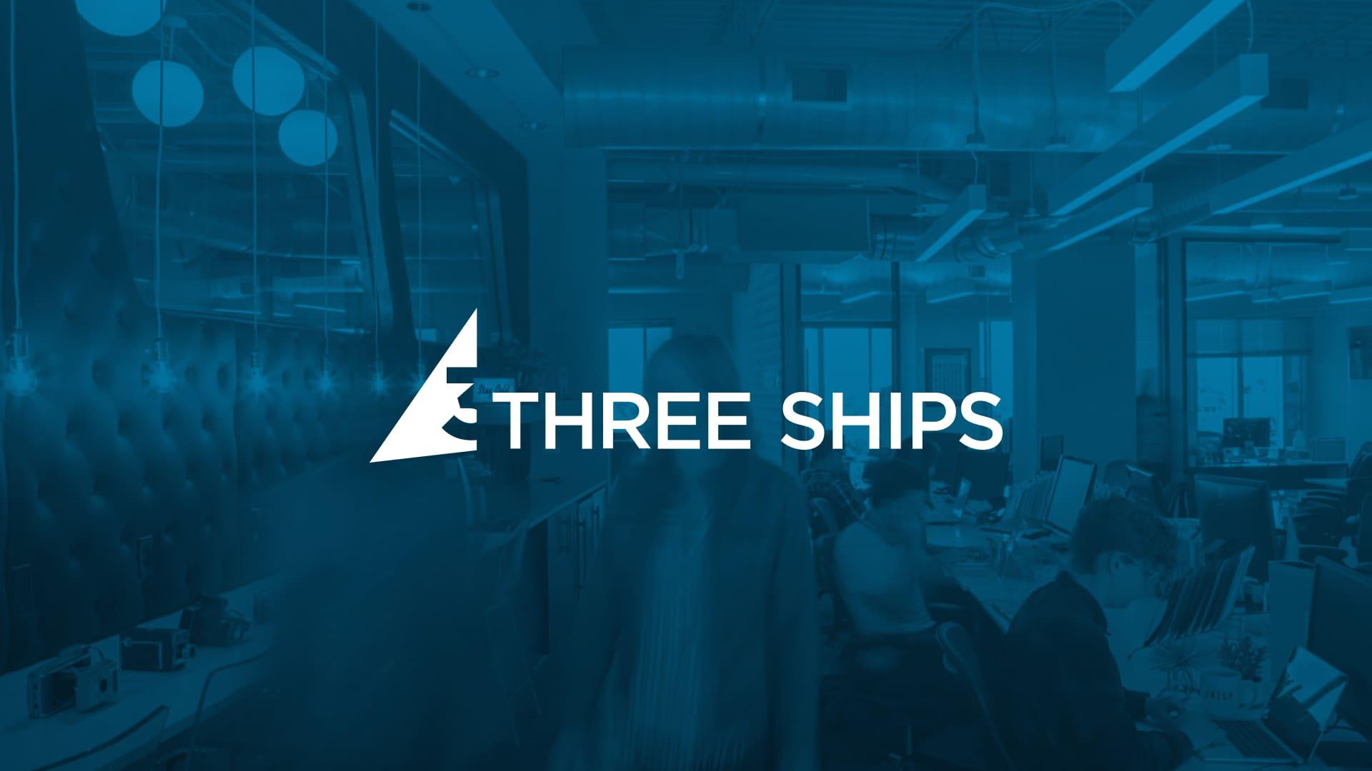Shane Dutka from Three Ships