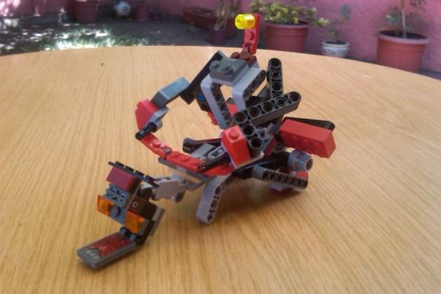 Bikebot 2