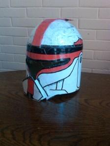 Casco Clone Trooper