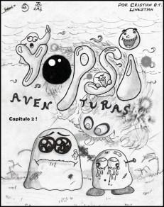 Yopsi cap2 - Portada
