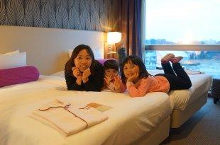 【親子遊】沖繩~交通便利的Mercure飯店!