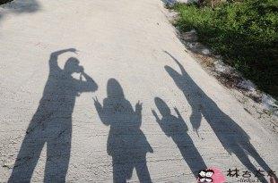 【親子遊】第六十五露~10/21-10/22陰晴天.尖石~很放鬆的仙境露營區