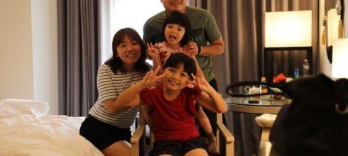 【親子遊】鹿港~地理位置很不賴的永樂酒店