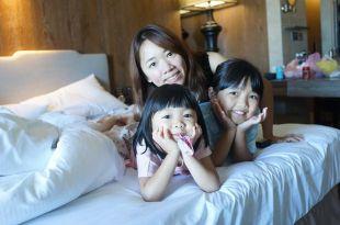 【親子遊】台東~很新穎服務好位置又很讚的喜來登飯店