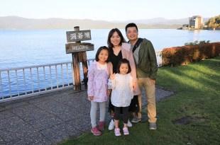 【親子遊】北海道~洞爺湖乃之風(9Y&5Y)