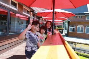【親子遊】花蓮~浪花村海景餐廳(10Y&7Y)