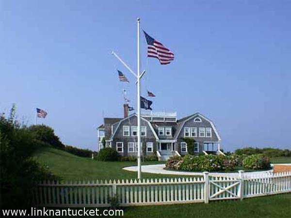 Nantucket Homes For Sale