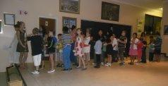 Family / Children's Mass - 2013