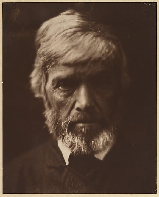 Thomas Carlyle, 1867