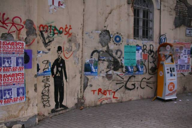 Chaplin_graffiti_Tiblisi