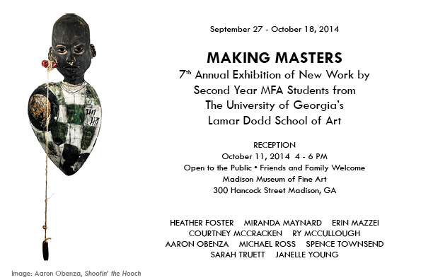 EmailInvite_MakingMasters2014