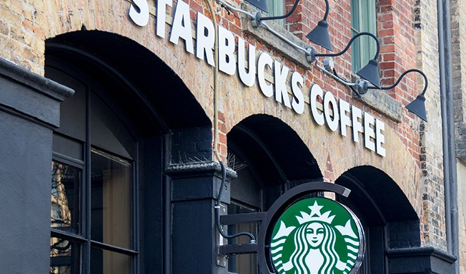 Starbucks Situation Underscores Reputation Hazards in Digital Era