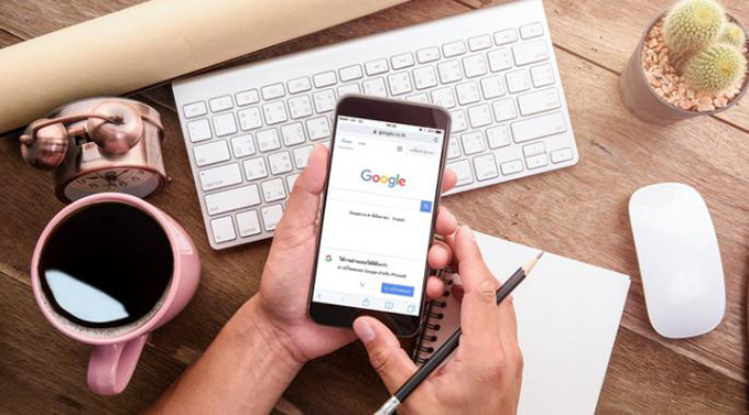 Google and ILSs: A Powerful One-Two Punch