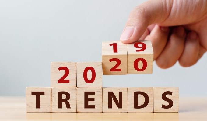 Marketing Predictions for 2020