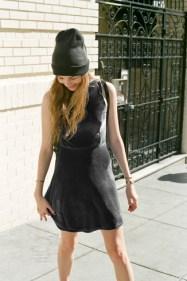 Vans_Hol14 Womens Apparel_Vixon Dress