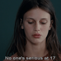 El cine y la prostitución adolescente moderna