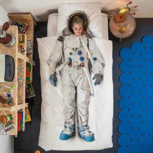 nasa-sterrenhemel-astronaut