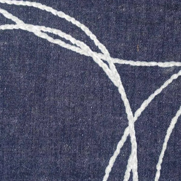 beddengoed-cirkels-blue-navy