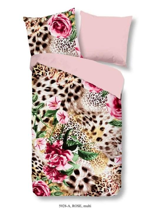 Rose-overtrekken-goodmorning-roze-panter-dieren-5928-a