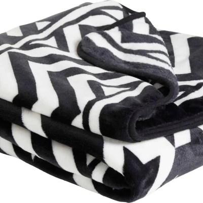 plaid-pied-de-poule-pastunette-luxe-kwaliteit-schotland-hooglanden-zacht-fluffy-couch-fleece-deken-sprei