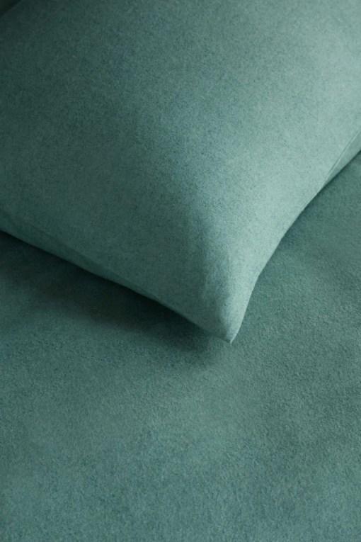 dekbedovertrek-frost-green-beddinghouse-flanellen-beddengoed-groen