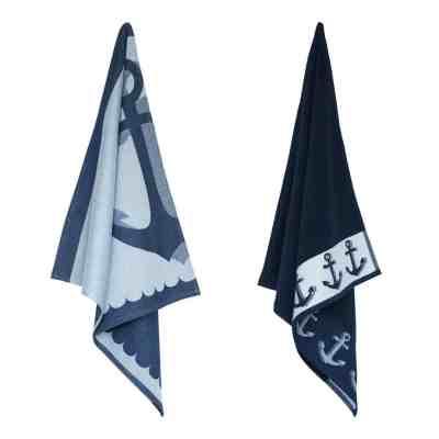 elias-theedoeken-anchor-donkerblauw-handdoeken-boten