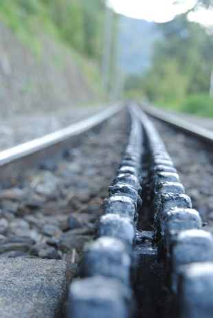 Railway is one of the keywords...
