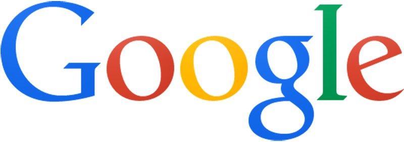 google nuovo logo