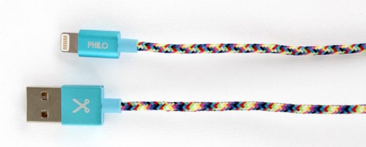 Philo Multicolor - Connettore Lightning