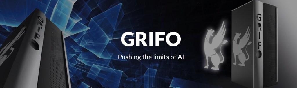 il supercomputer Grifo