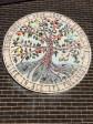 Mosaic at Christ Church Orpington