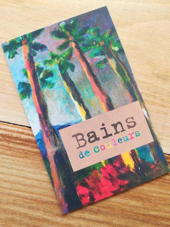 LinoLino | Linogravure et créations à partir d'impressions artisanales | Chambéry, France | Boutique créateurs Bains de Couleurs Aix-les-Bains