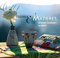 LinoLino | Linogravure et créations à partir d'impressions artisanales | Chambéry, France | Expo Noêl 2020 boutique créateurs Lescheraines Entrée en matières Savoie