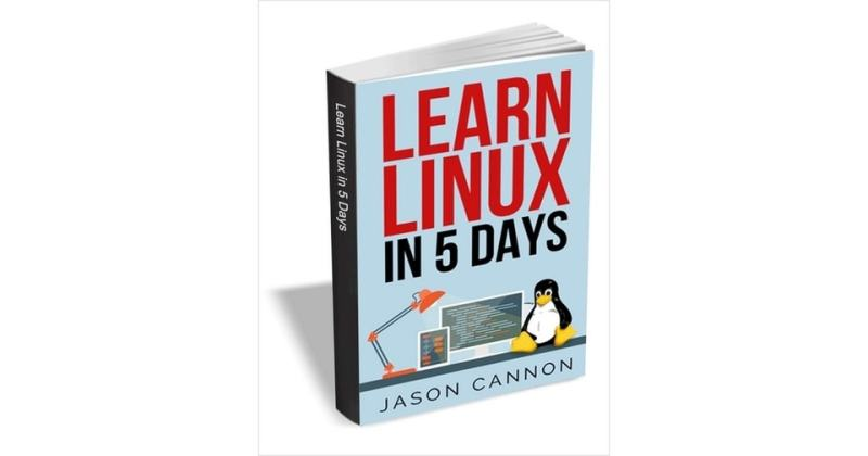 Learn Linux 5 Days