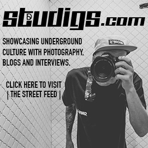 Check Out Studigs!