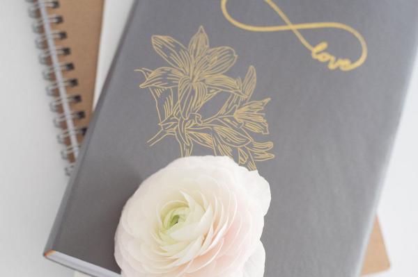 Hand Drawn Flowers 7