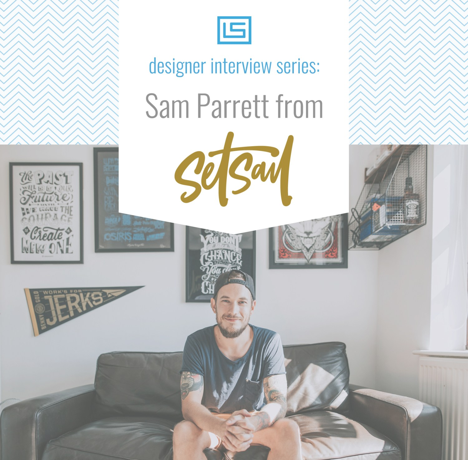Sam Parrett Interview