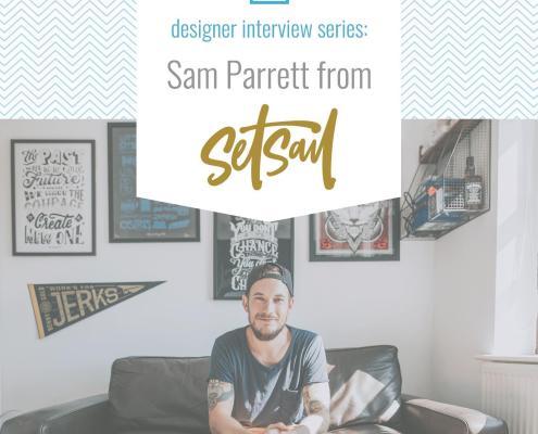 Sam Parrett Interview