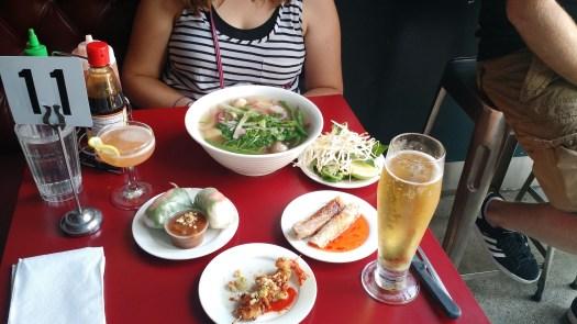 Luc Lac Vietnamese Restaurant