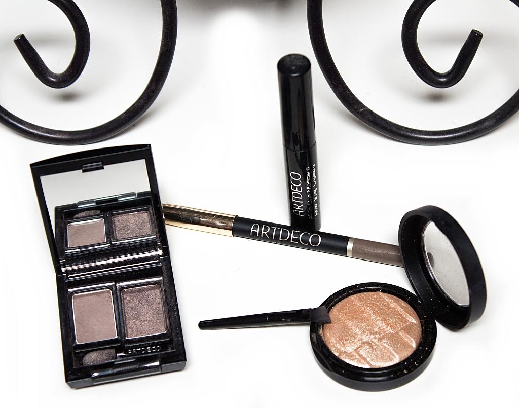 Make-Up Tutorial, Artdeco, Artdeco Produkte, Boxer Braids, Schminktutorial, Blogger, Beautyblogger, Modeblog