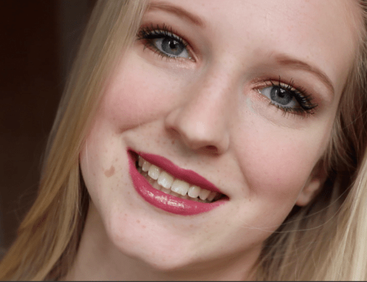 RdeL Young, RdeL, Rival de Loop, Video, Tutorial, Make-Up, Schminke, Schminktutorial, Produkttest, Beauty, Live Test, Amu, Lippenstift,